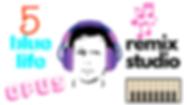 OPUS - REMIX Studio 5 - BLUE LIFE.png