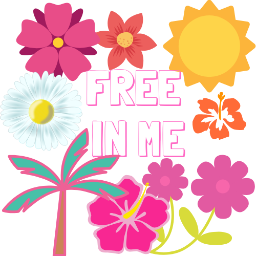 FREE IN ME