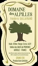 DOMAINE des ALPILLES