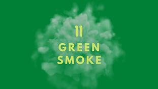 green smoke - MIX Studio 11 - BLUE LIFE.