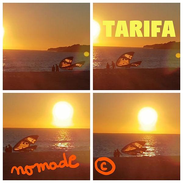 TARIFA - nomade