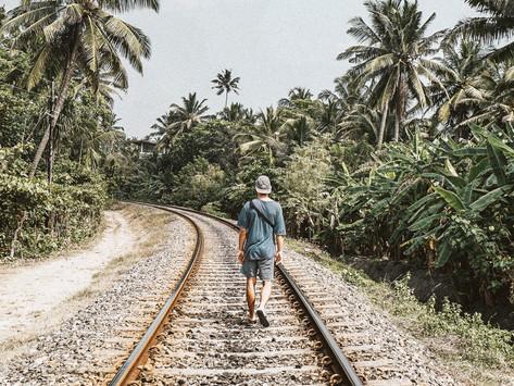 Sri Lanka days