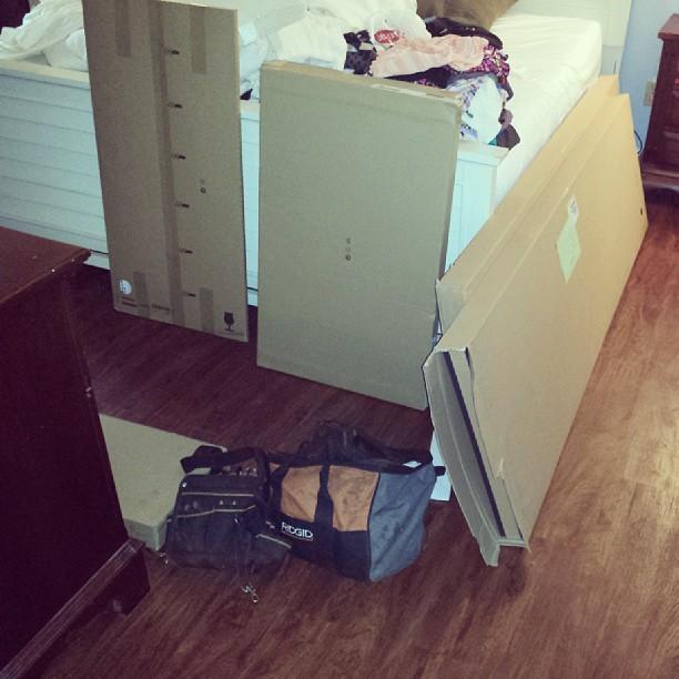 #Ikea #PAX #assembly #Alton #Atlanta #ATL #Leo #handyman