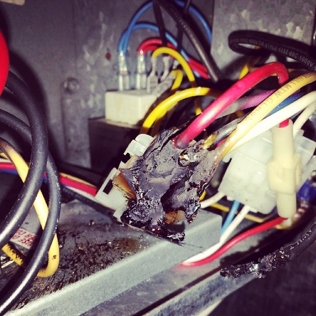 One of the reasons why getting a #winter #Furnace check up is so important