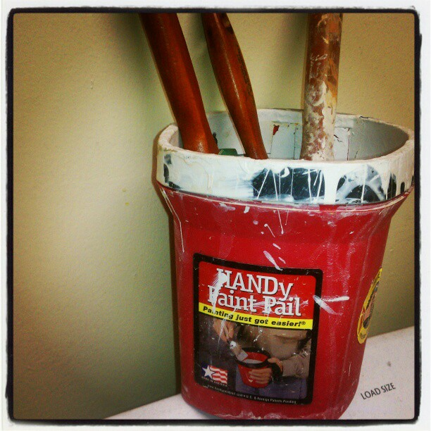 We do it all!  #paint #handyman #handypaint #painting #Leo #Alton