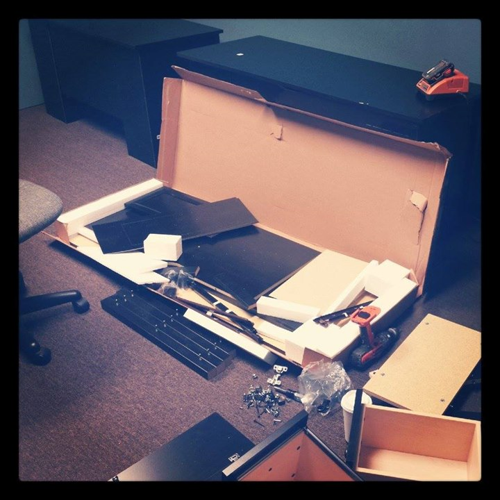 #office #desk #furniture #assembly #Atlanta #Alton #ATL #Leo #Handyman #Marietta #business #business