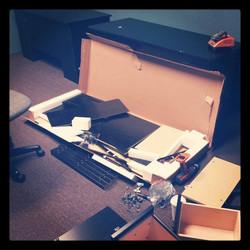 #office #desk #furniture #assembly #Atlanta #Alton #ATL #Leo #Handyman #Marietta #business #business