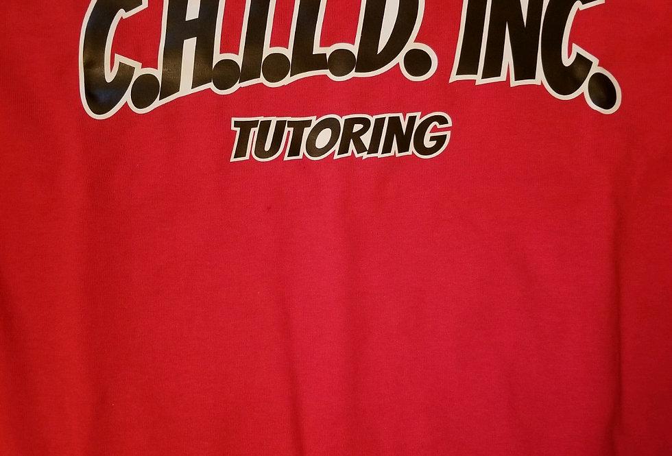 Child Inc Home School T-Shirt
