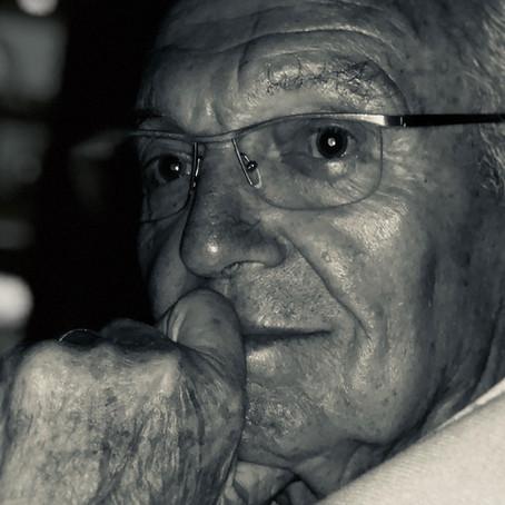 Villars GIRAUDET, fondateur d'ABC Minet.
