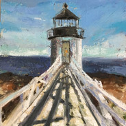 Marshall Pt. Lighthouse, Sunny Day, $229