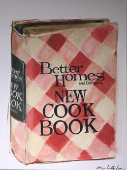 Better Homes, 16_ x 12_, private collect