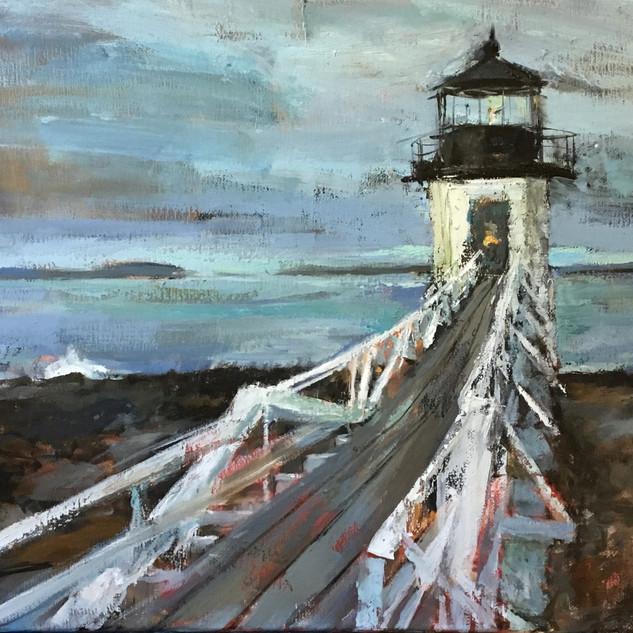Harborside Lighthouse