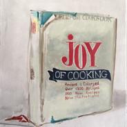 Joy of Cooking, 20x16,