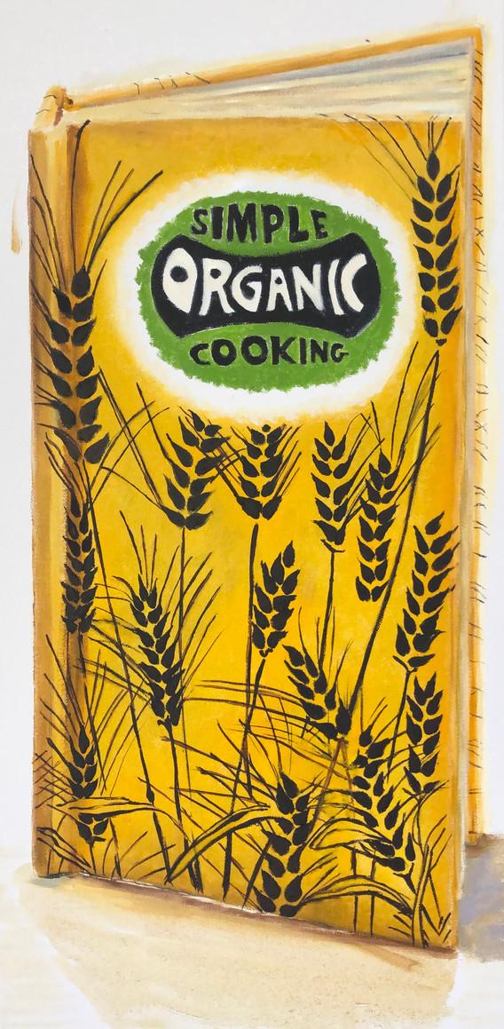 Simple Organic Cookbook 1