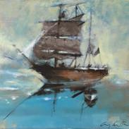 Whaler III, $229