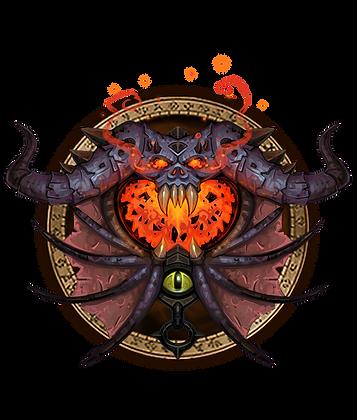 Diamond PVE - Warlock