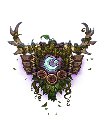 Druid PvE Cataclysm Script Pack