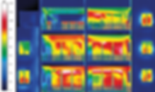 The B.I.C. Thermal Imaging Reports