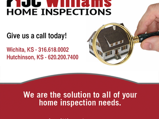 Your Home Inspection Report - What to Focus On.