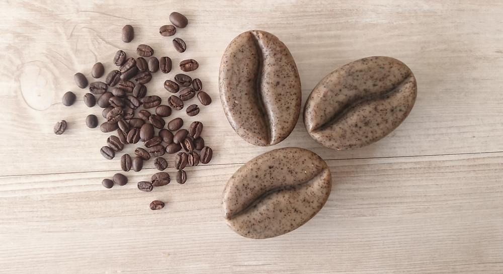 sabun ampas kopi