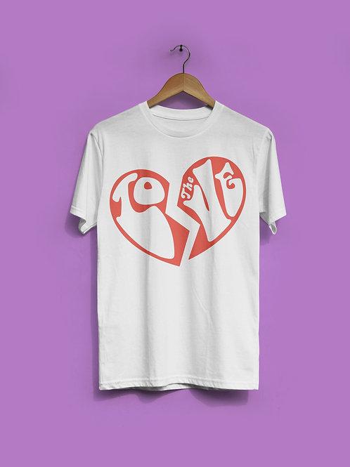 The VE Broken Heart T-Shirt