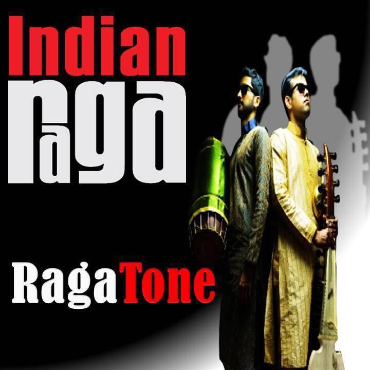 Raga Trilogy