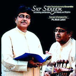 Souryadeep Bhattacharyya | Sarod Player-India/USA | Classical Music