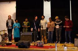 Performance at Trondheim