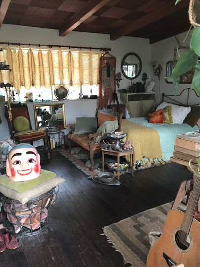 The Nail Factory Cottage