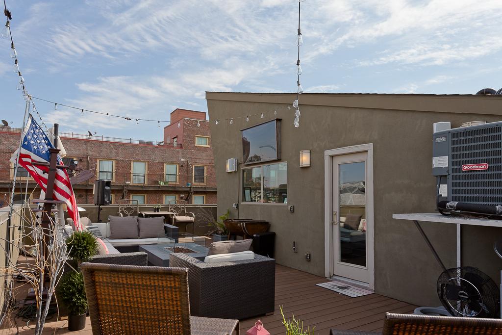 Terrace & Bar Window