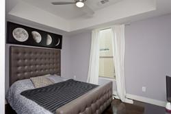 Third Floor - Secondary Bedroom