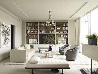 16 Pristine White Rooms