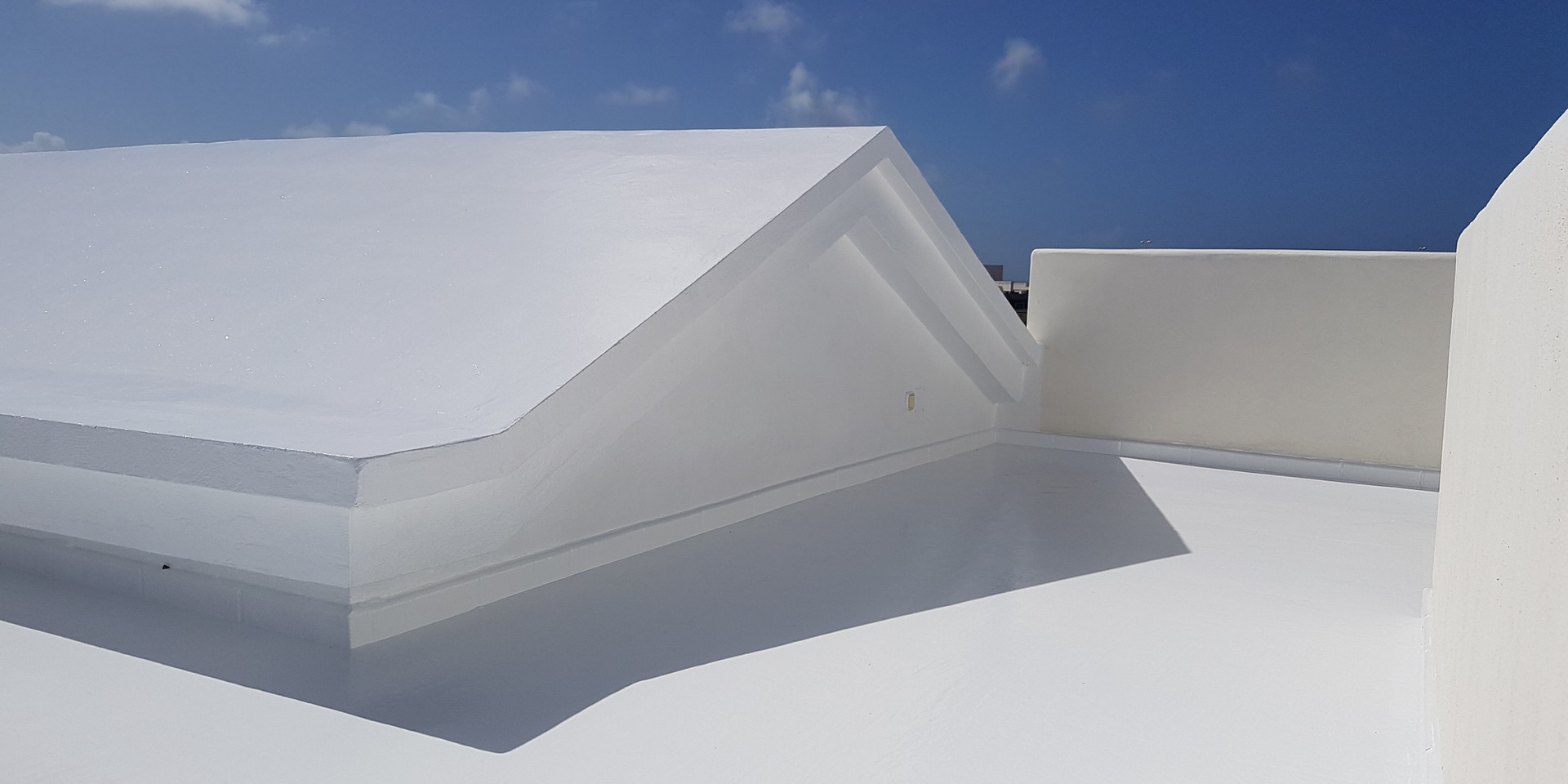 Multi Layer Waterproofing System