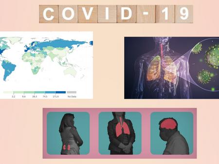 Secuelas de COVID-19