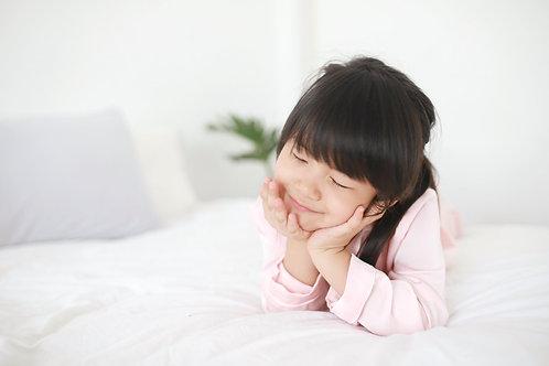 Pyjama Hồng Pastel