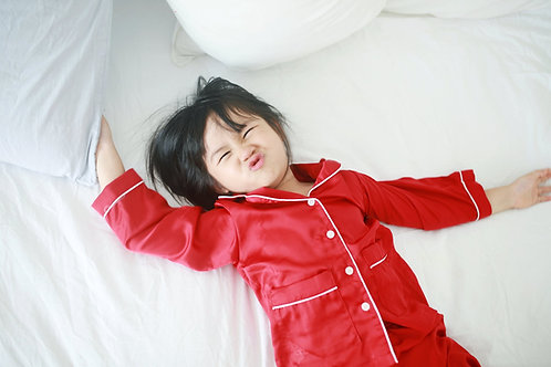 Pyjama Đỏ (Red)
