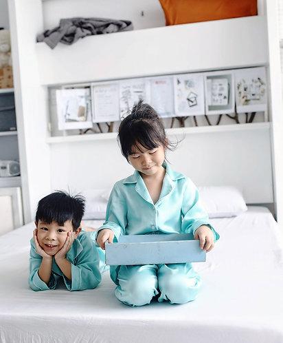 Pyjama Xanh Ngọc