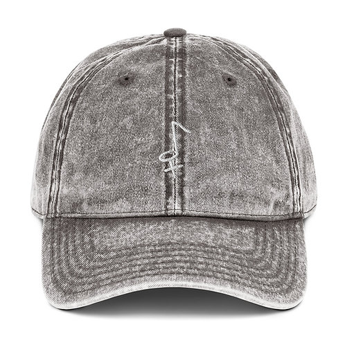 Twill Bloi Note Dad Hat