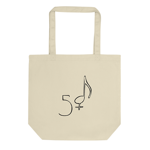 50 Years Tote