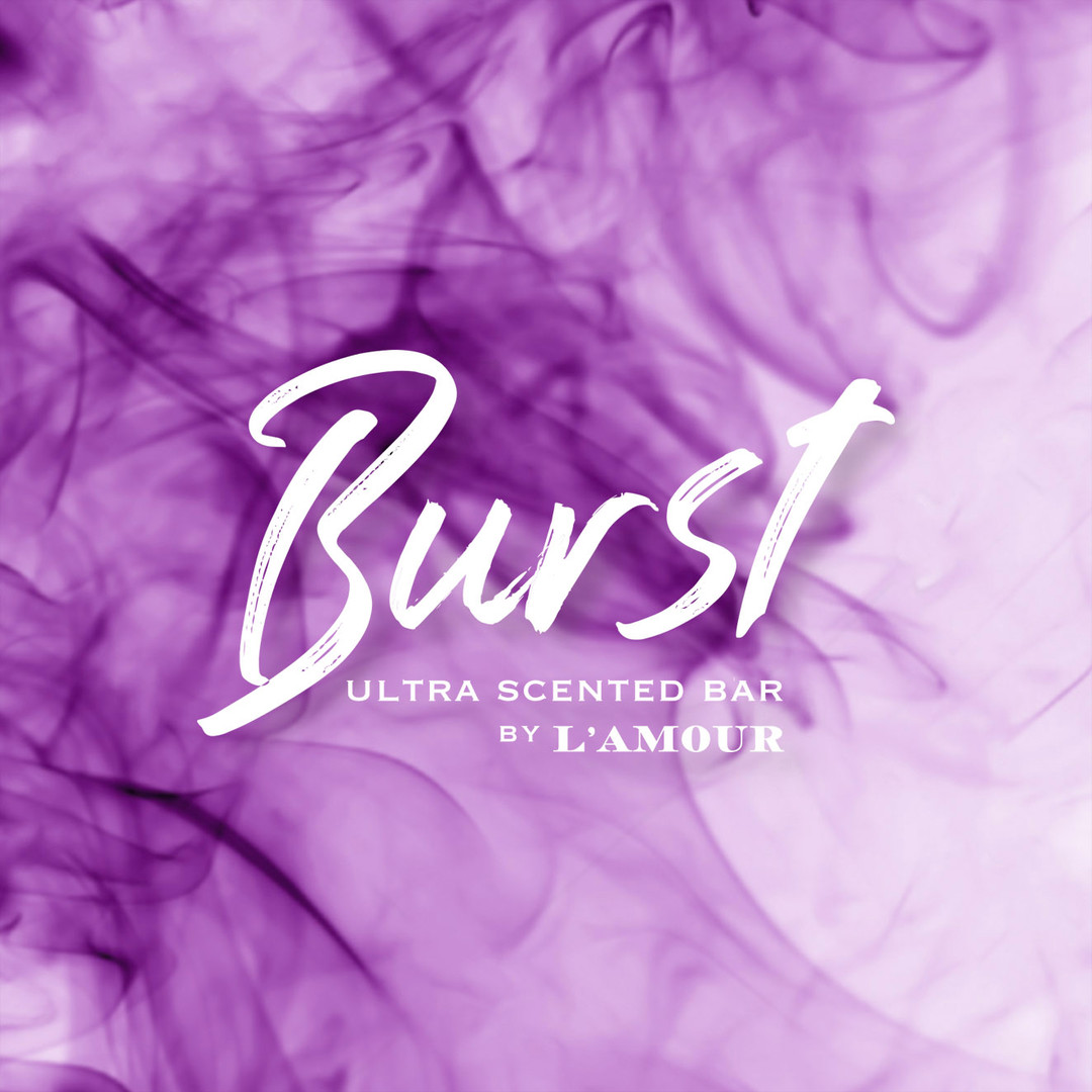 BURST BATHING BARS