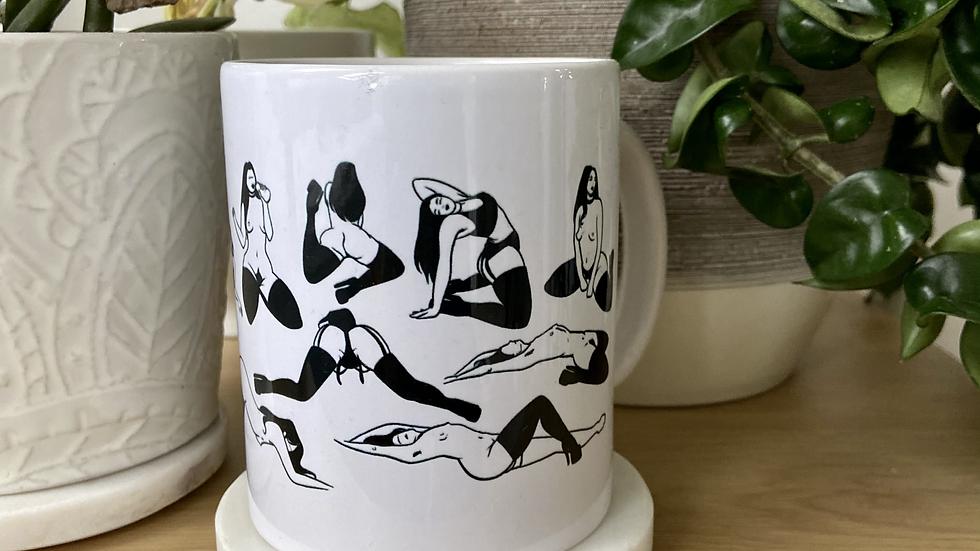 """""""Eden"""" Mug"""