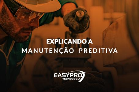 Explicando a Manutenção Preditiva