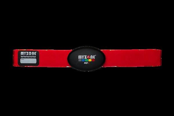 MZ-3 MyZone Belt