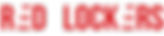 Red Lockers студия функциональных трениовок