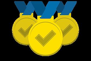 MyZone Award