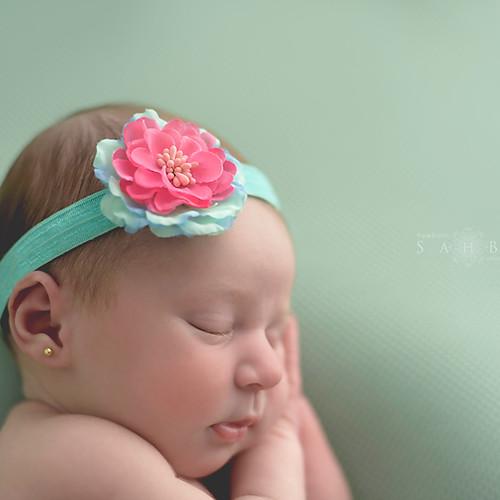 Newborn Sofia 13 dias