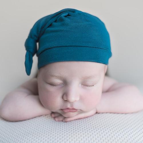 Newborn Antônio - 19 dias