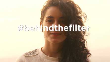 BEHIND THE FILTER
