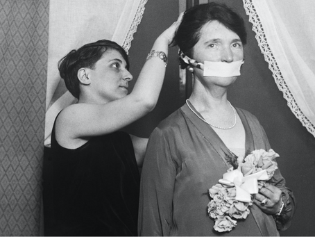The Complicated History Behind Women's Reproductive Rights