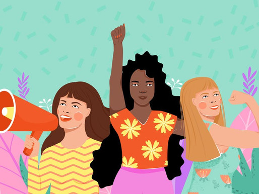 Opinion: How the Patriarchy Shaped Fourth-Wave Feminism